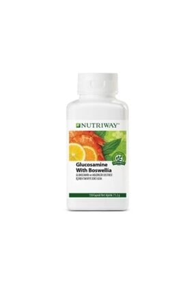 Amway Nutriway Glucosamine With Boswellia 150 Kapsül