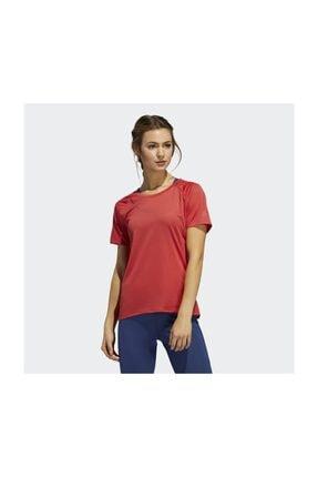 adidas 25/7 Rise Up N Run Parley Tee Kadın Tişört