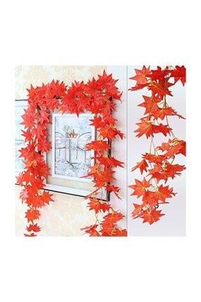 Nettenevime Yapay Çiçek Sarmaşık Sonbahar Rengi 5li Bağ