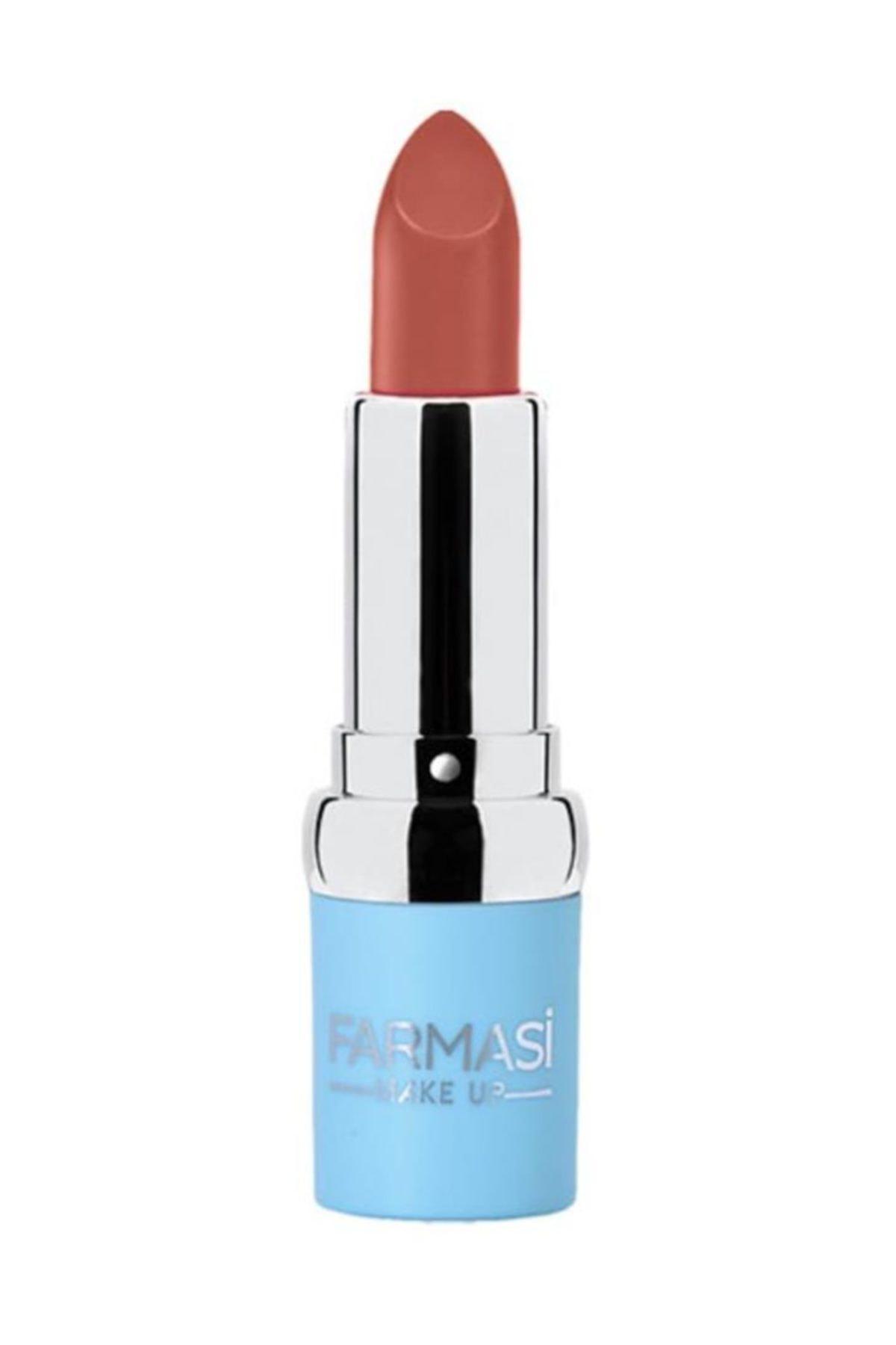 Farmasi Mat Ruj - BB Lipstick Pure Nude No: 01 8690131769116 1