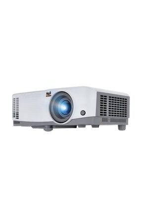 ViewSonic PA503XB DLP XGA 1024X768 3600AL HDMI 3D 12000:1 HOPARLOR PROJEKSIYON
