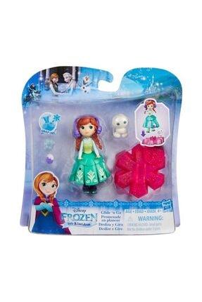 Disney Frozen Little Kingdom Prenses Ve Kızağı B9249-B9874 U264740 /