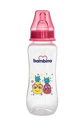 Bambino Kavramalı Pp Biberon 150 Ml - Ananas