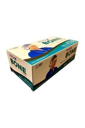 Reflex Bone 80 Adet Tek Kullanımlık Çok Amaçlı Saç Bonesi