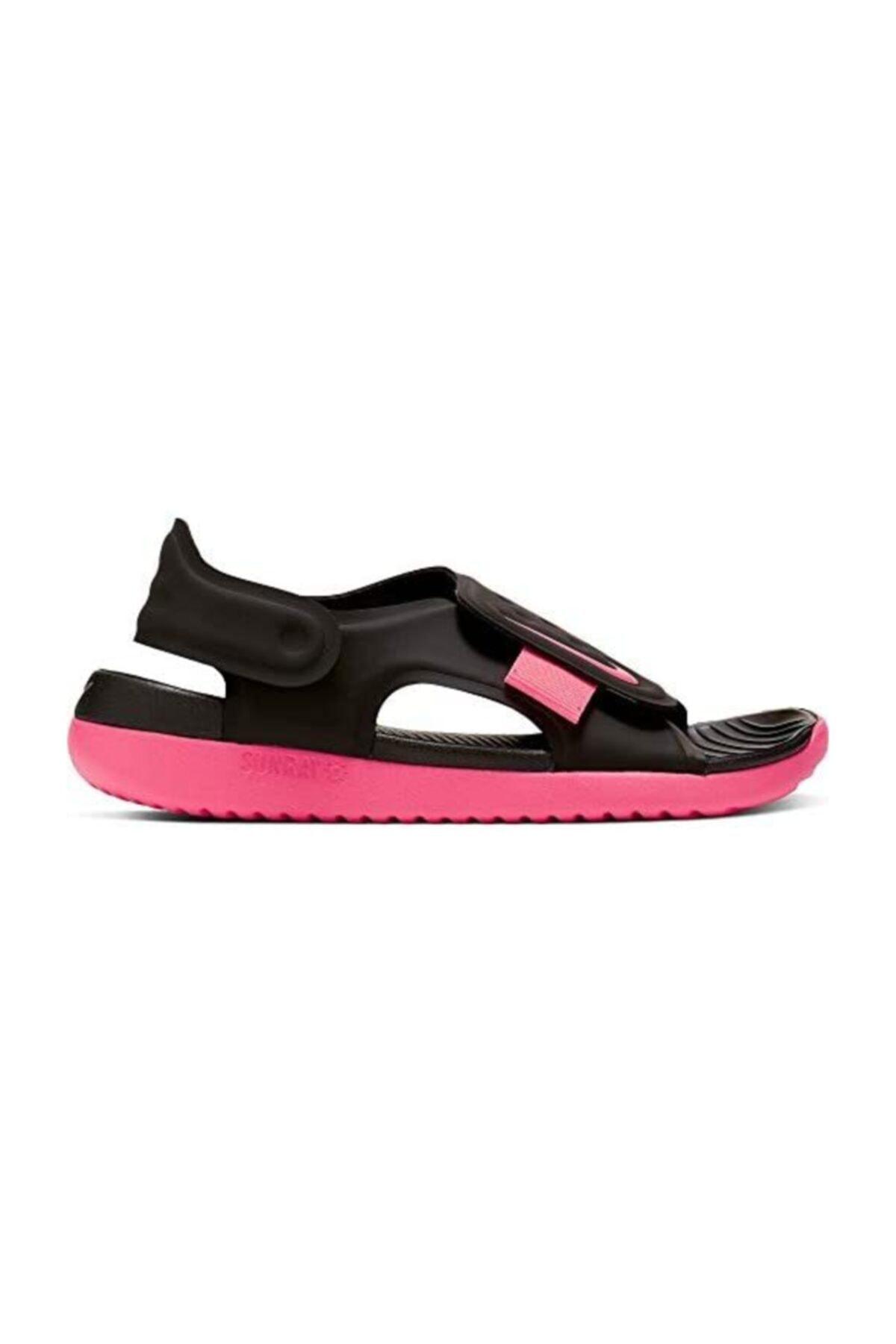 Nike Sunray Adjust 5 - Aj9076-002 Sandalet 1