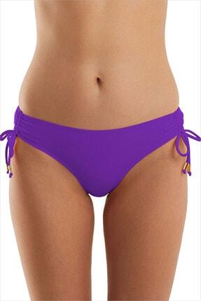AYYILDIZ Kadın Mor Bikini Altı 63043/D7134