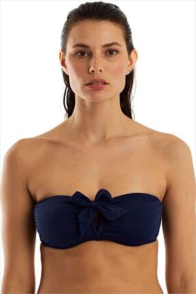 AYYILDIZ Kadın Lacivert Bikini Üstü 63547/D2036