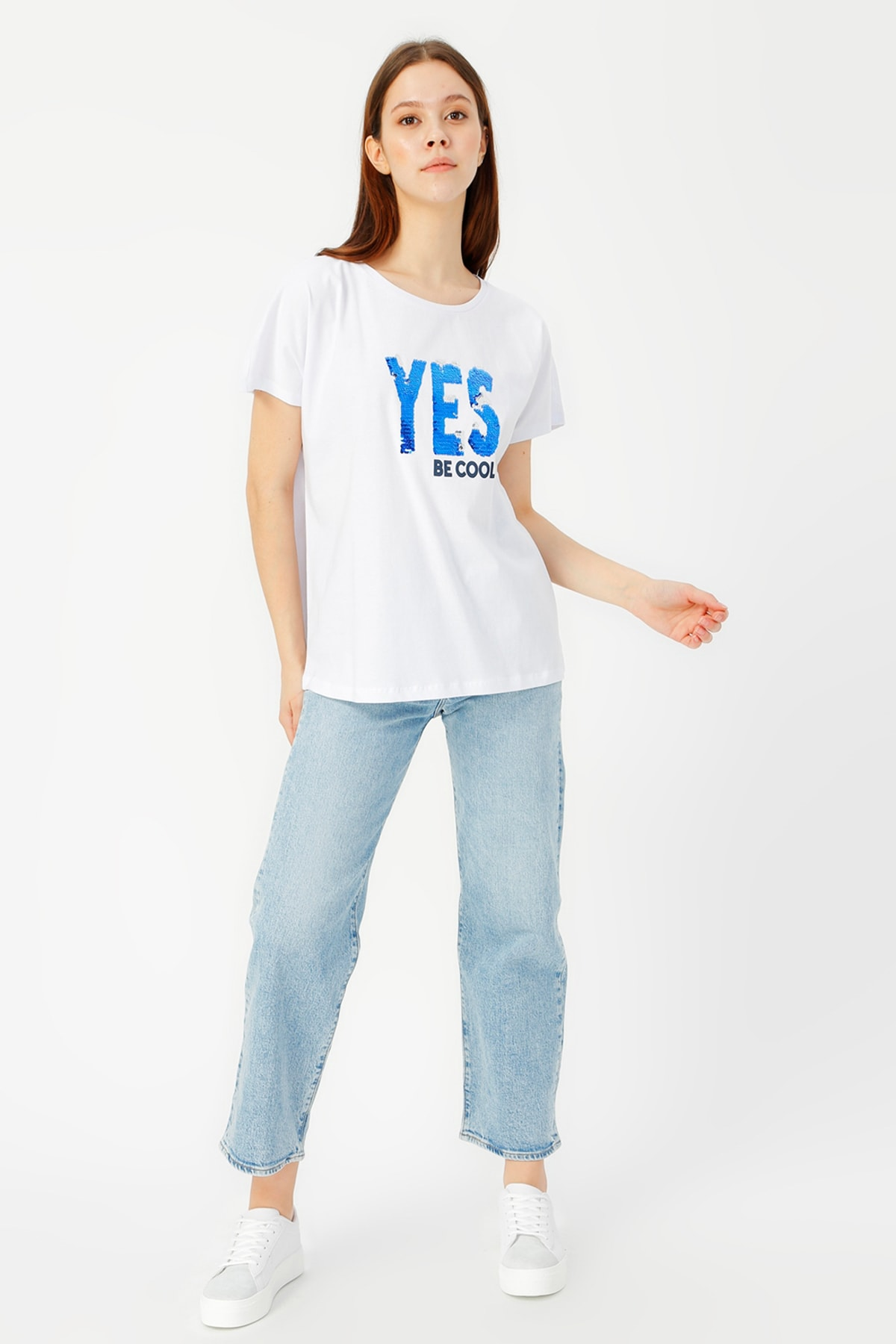 LİMON COMPANY Tişört 2