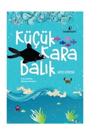 İskenderiye Yayınları Küçük Kara Balık