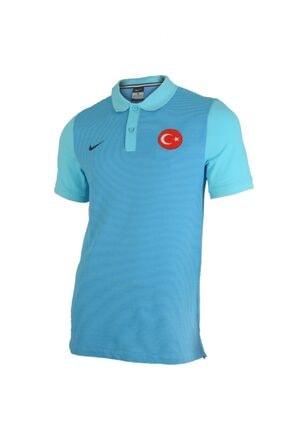 Nike Türkiye Milli Takım Forma Polo Tshırt