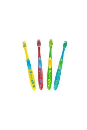 Amway Çocuklar Için Diş Fırçası Glister 4 Adet