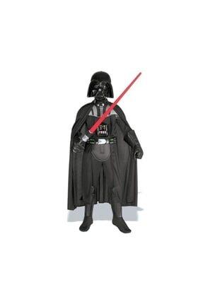 Rubies Star Wars Darth Vader Blister Yarım Set Çocuk Kostüm