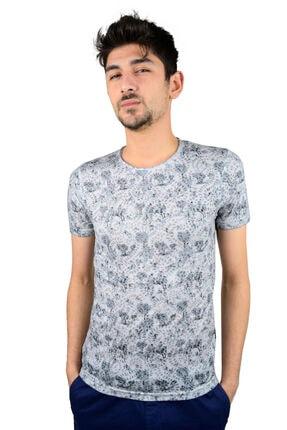 Mcr T-shirt Damla Desen Model 36431