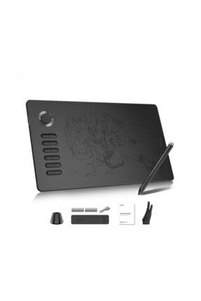 Veikk A15 Pro 8192 Levels 5080lpı Grafik Tablet + Kalem