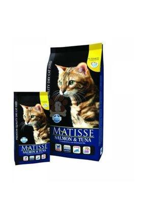 Matisse Tuna Salmon Balıklı Yetişkin Kedi Maması 10 Kg
