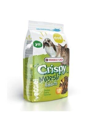 Versele Laga Crispy Muesli Rabbit Tavşan Yemi 1 kg