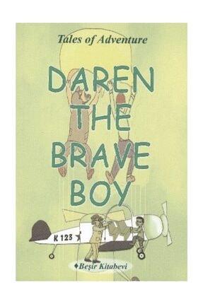 Beşir Kitabevi Daren The Brave Boy Serkan Koç