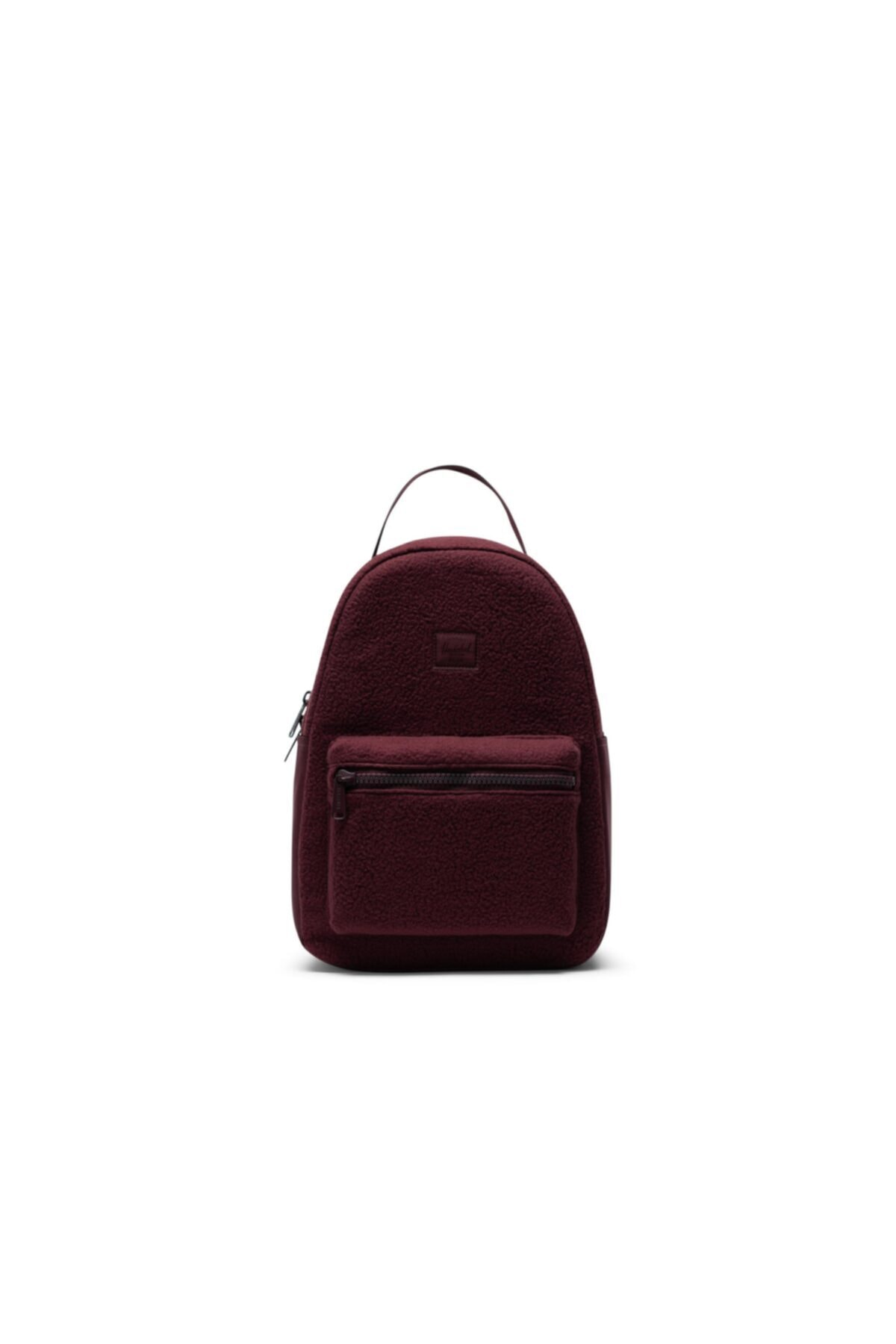 Herschel Supply Co. Nova Small Sherpa Plum Sırt Çantası 1