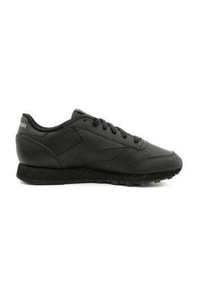 Reebok 003912-K Reebok Cl Lthr Kadın Spor Ayakkabı Siyah