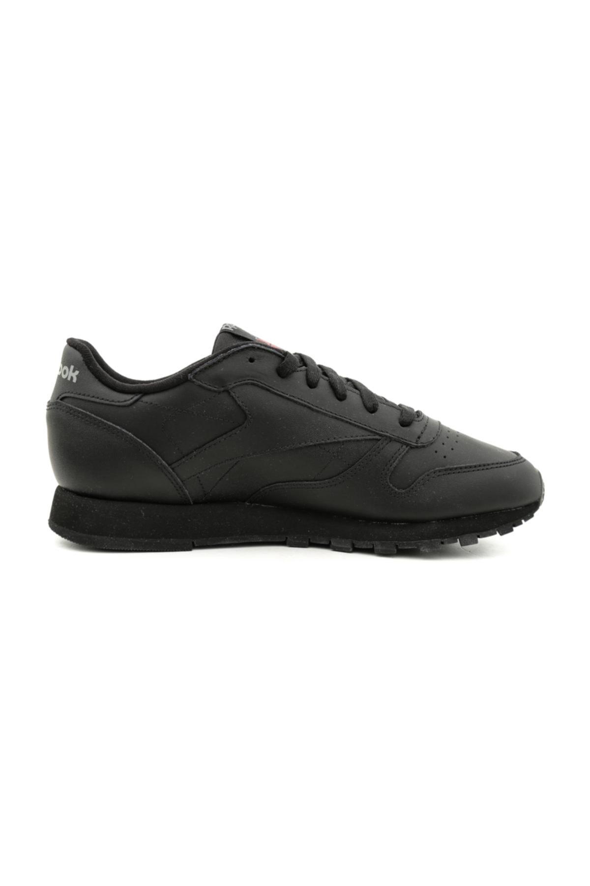 Reebok 003912-K Reebok Cl Lthr Kadın Spor Ayakkabı Siyah 1