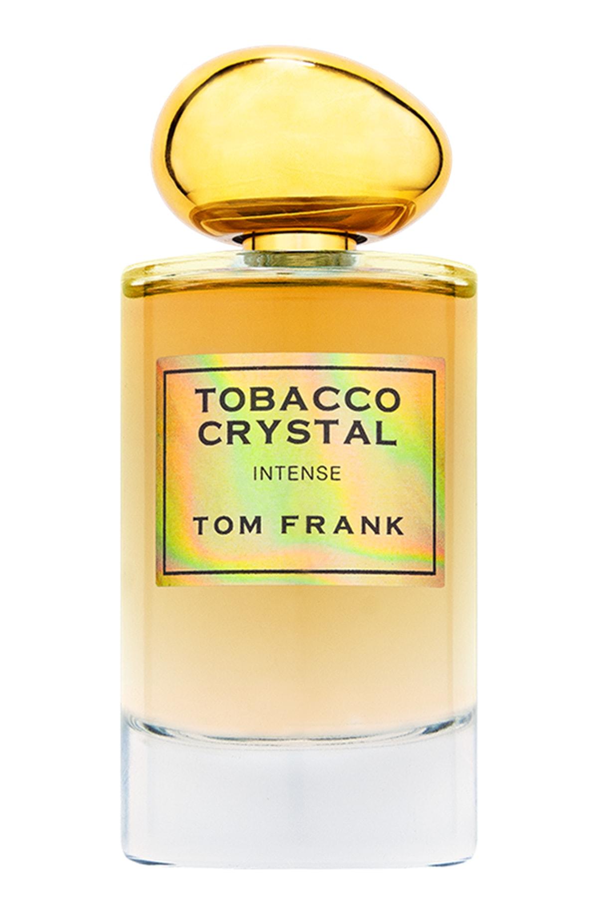 Tom Frank Paris Tobacco Crystal Edp 97 ml Erkek Parfüm 3612940008601 2