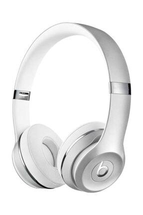 Beats Solo3 Wireless  Gümüş Bluetooth Kulak Üstü Kulaklık