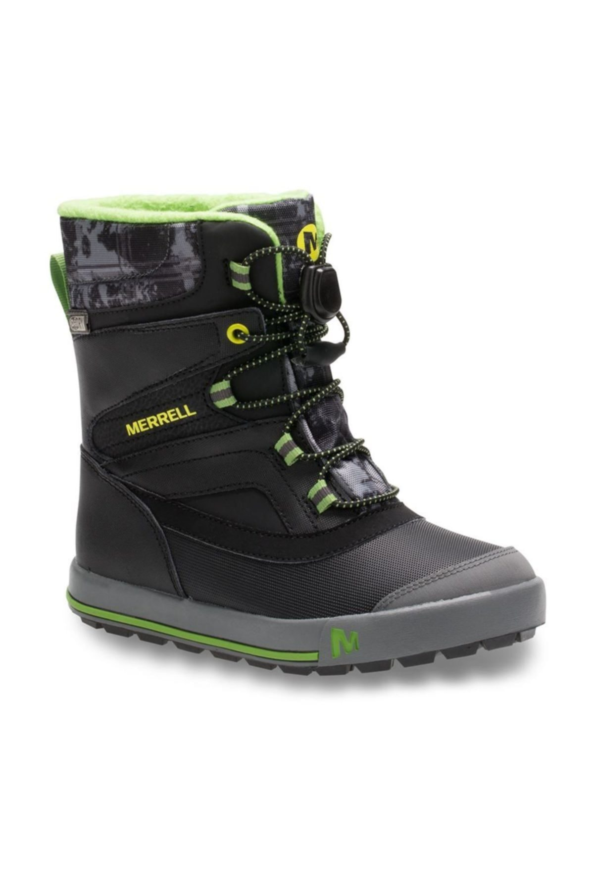 Merrell Çocuk Outdoor Ayakkabı Snow Bank 2.0 1