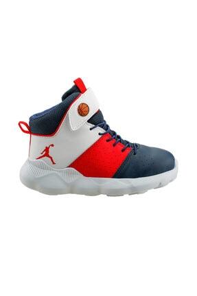 Kiko Kids K-31 Günlük Spor Erkek Çocuk Lacivert Ayakkabı