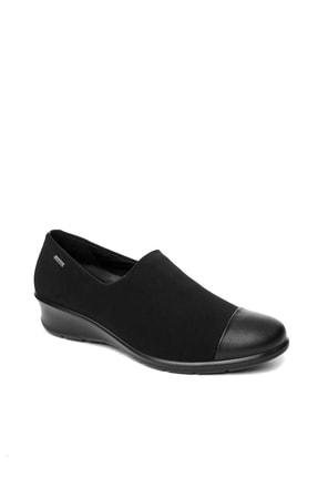 Ecco Kadın Black/Black Casual Ayakkabı 2ECCW2018007
