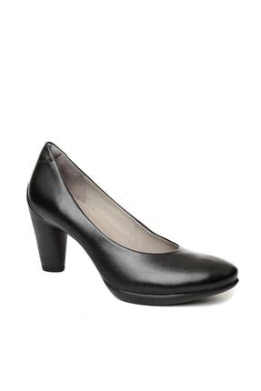 Ecco Kadın Black Klasik Topuklu Ayakkabı 2ECCW2018010