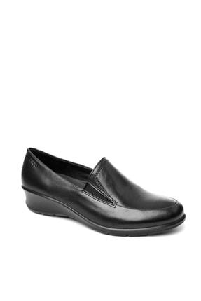 Ecco Kadın Black Casual Ayakkabı 2ECCW2018006