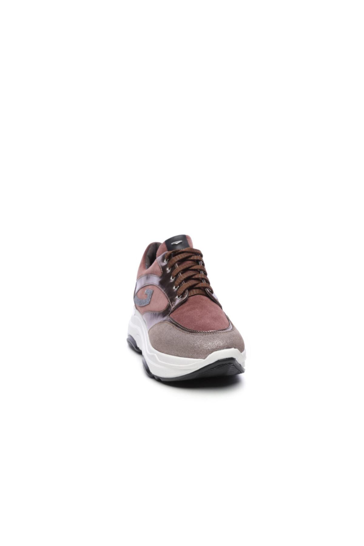 ALBERTO GUARDIANI Kadın Derı Spor Ayakkabı 685 61465c Bn Ayk 2