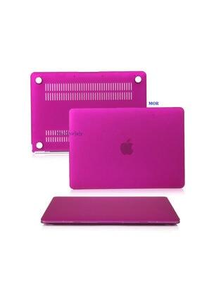 Mcstorey MacBook Pro Retina A1502 A1425 13 inç Kılıf Kapak Koruyucu Hard ıncase Ruberized Matte 133
