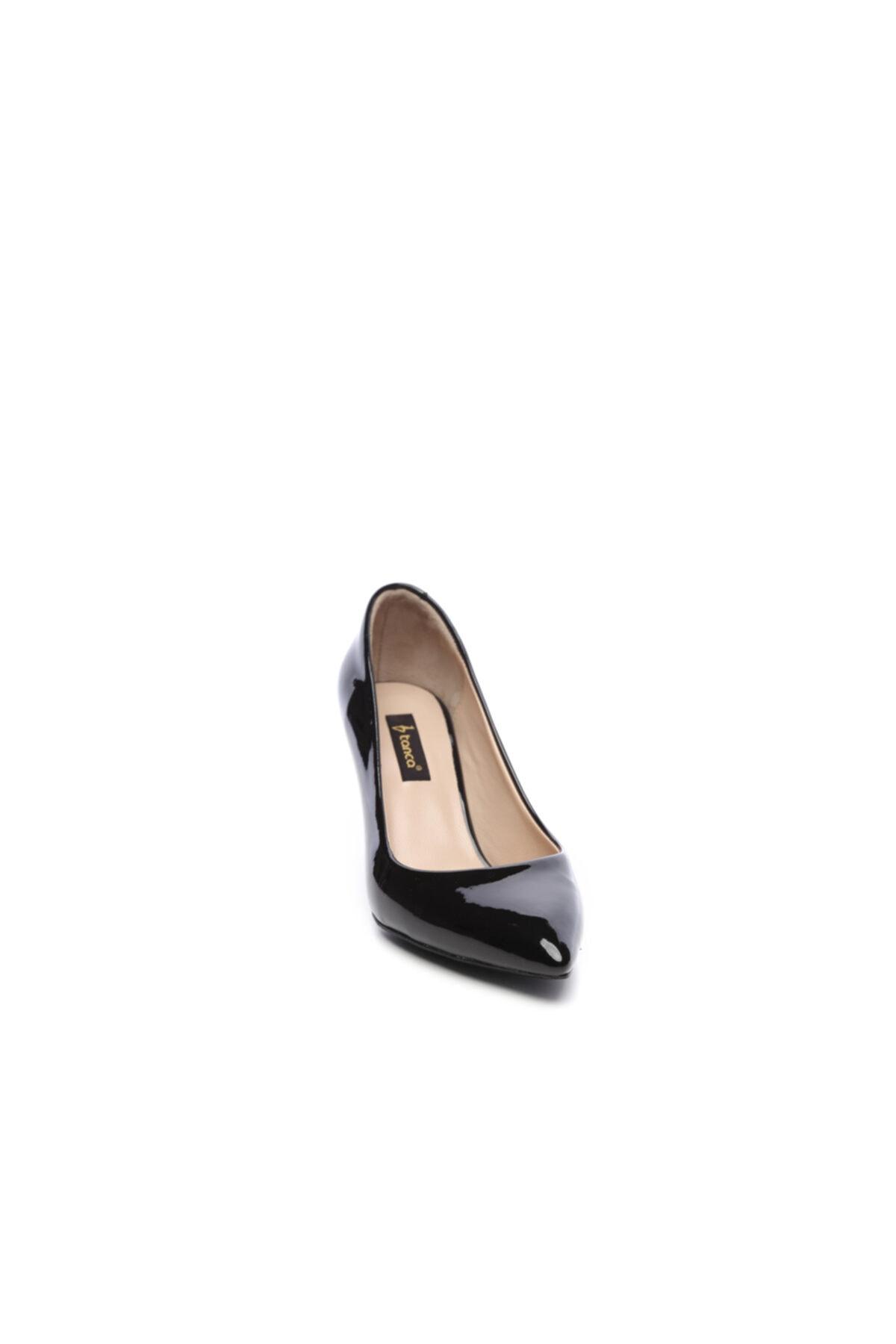 KEMAL TANCA Kadın Vegan Stiletto Ayakkabı 723 2701 BN AYK Y19 2