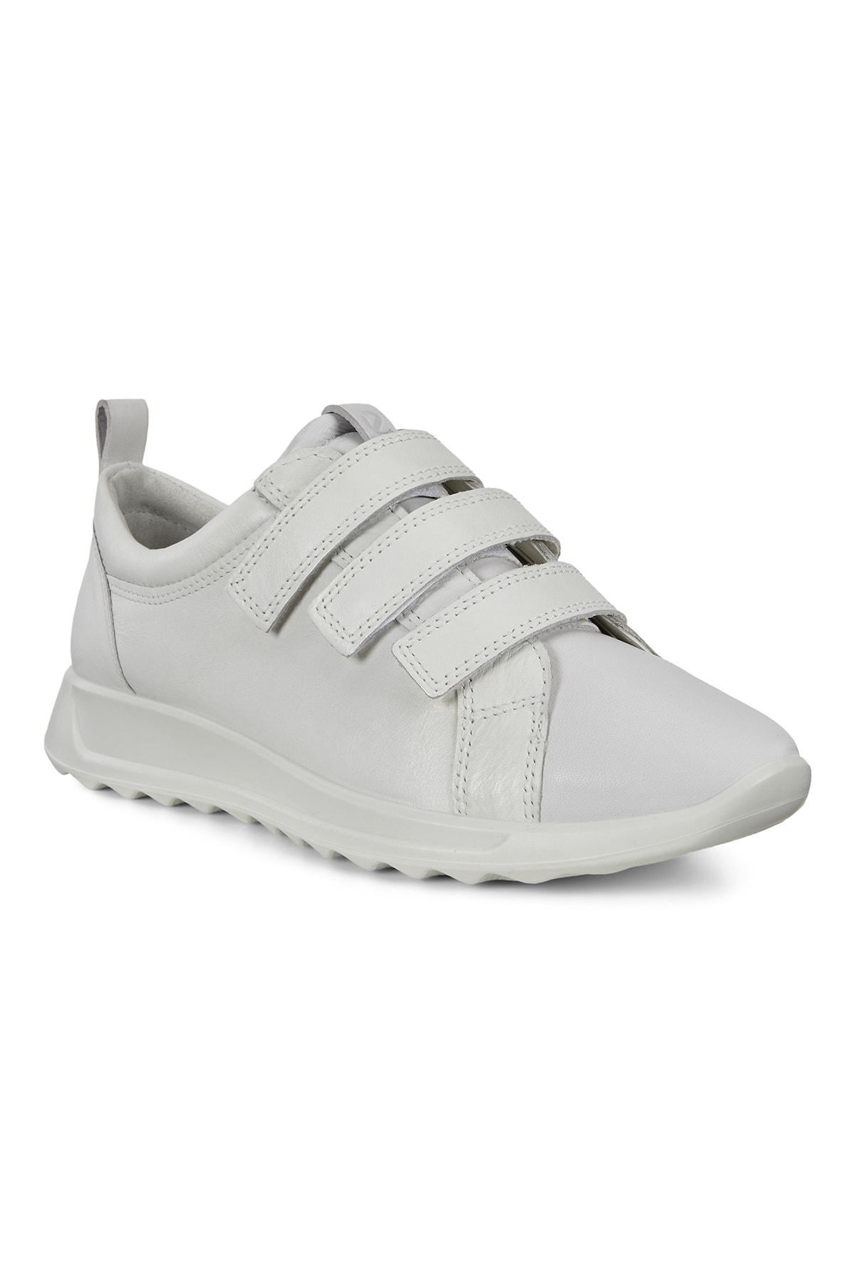 Ecco Kadın Sneaker Flexure Runner W White Beyaz 292353