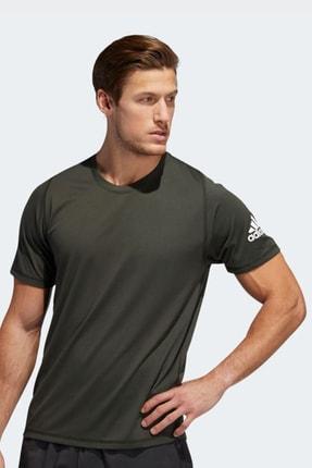 adidas Erkek Spor T-shirt - Fl_Spr X Ul Sol     Legear - EB7924