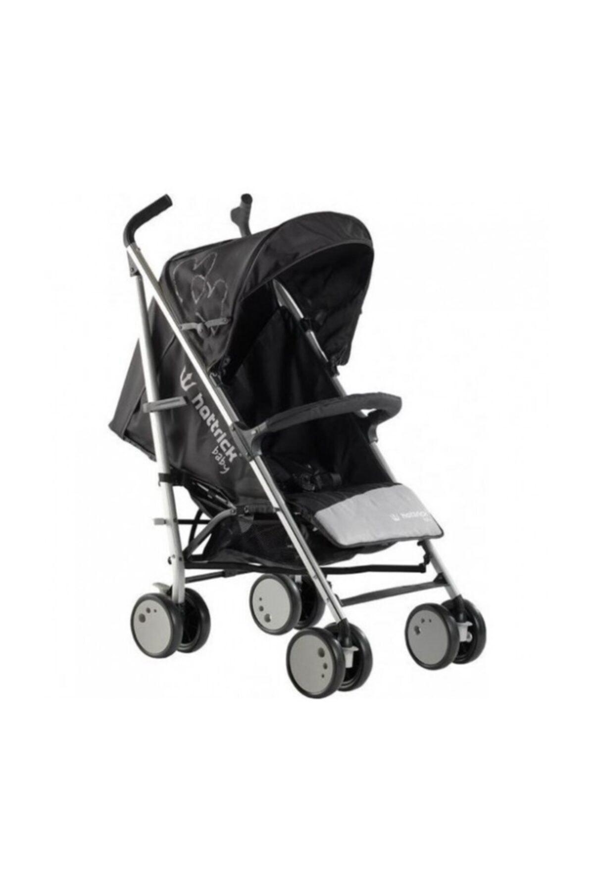 Hattrick Baby Joly Baston Puset Siyah 1