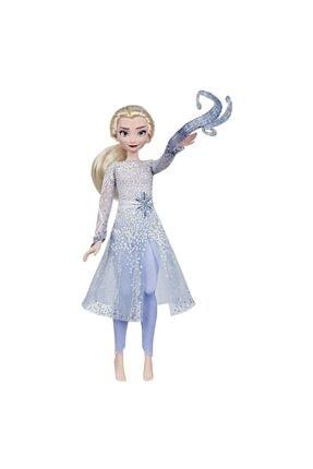 Frozen 2 Magıcal Dıscovery Elsa