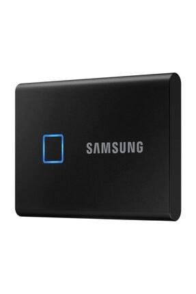 Samsung Mu-pc500kww 500gb T7 Touch Usb 3.2 Flash Ssd Siyah
