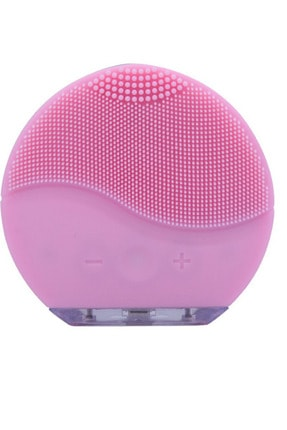 QNİAY Forever Luna Mini 2 Pearlpink Cilt Temizleme Cihazı Pembe