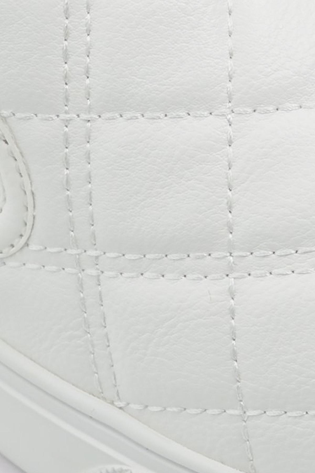 Aldo ELVUCLYA - Beyaz Kadın Sneaker 2