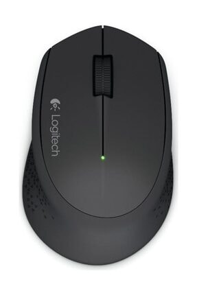 logitech M330 Silent Kablosuz Mouse Siyah 910-004909