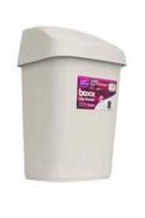 Parex Boxx Çöp Kovası Küçük 10 lt - Bej