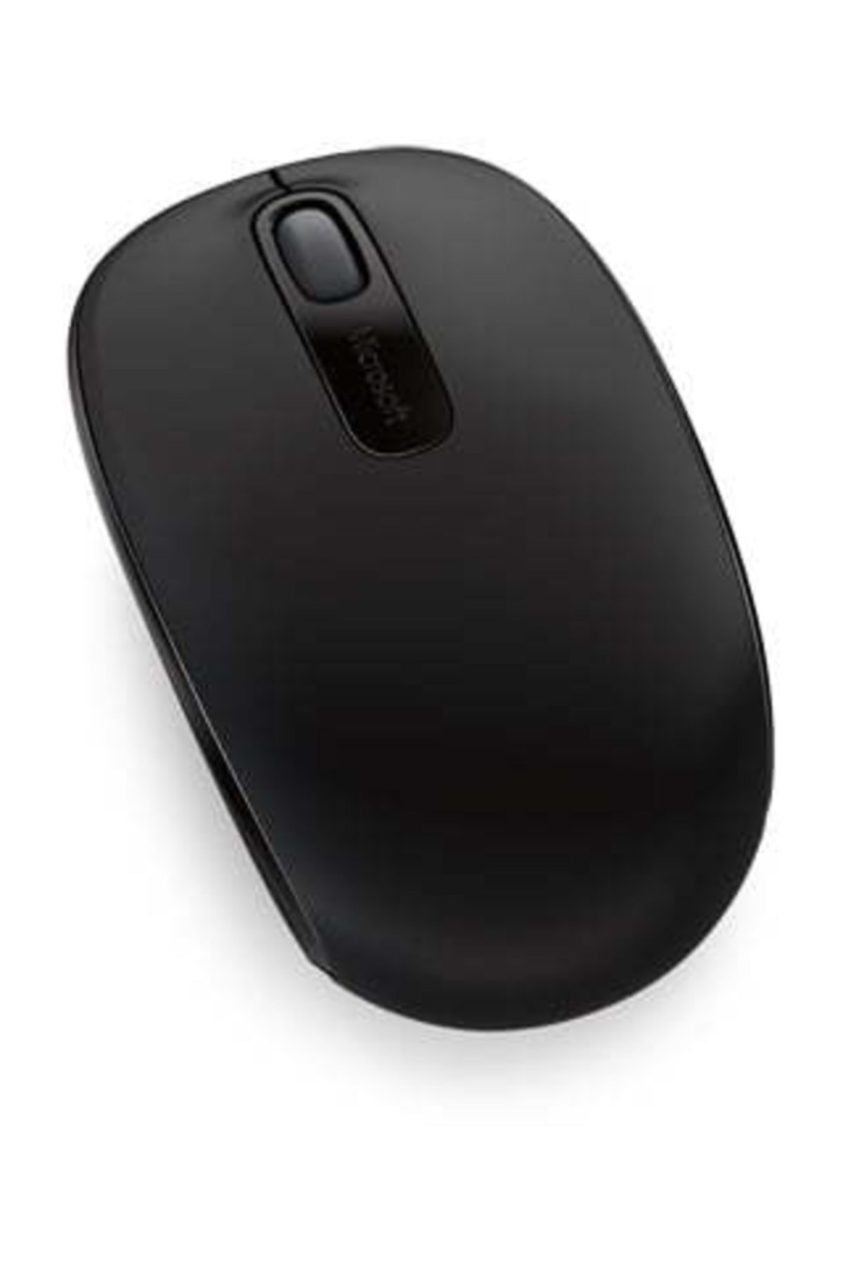 MICROSOFT Mobile 1850 Kablosuz Siyah Mouse (7MM-00002) 1
