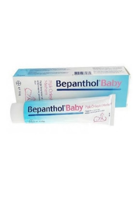 Bepanthol Baby Pişik Önleyici Krem 100 Gr Skt: 11 / 2021