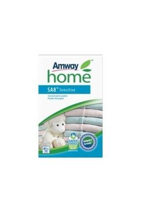 Amway Sensitive Konsantre Toz Çamaşır Deterjanı Home™ Sa8™ 3 kg