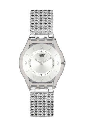 Swatch Kadın Kol Saati SFM118M