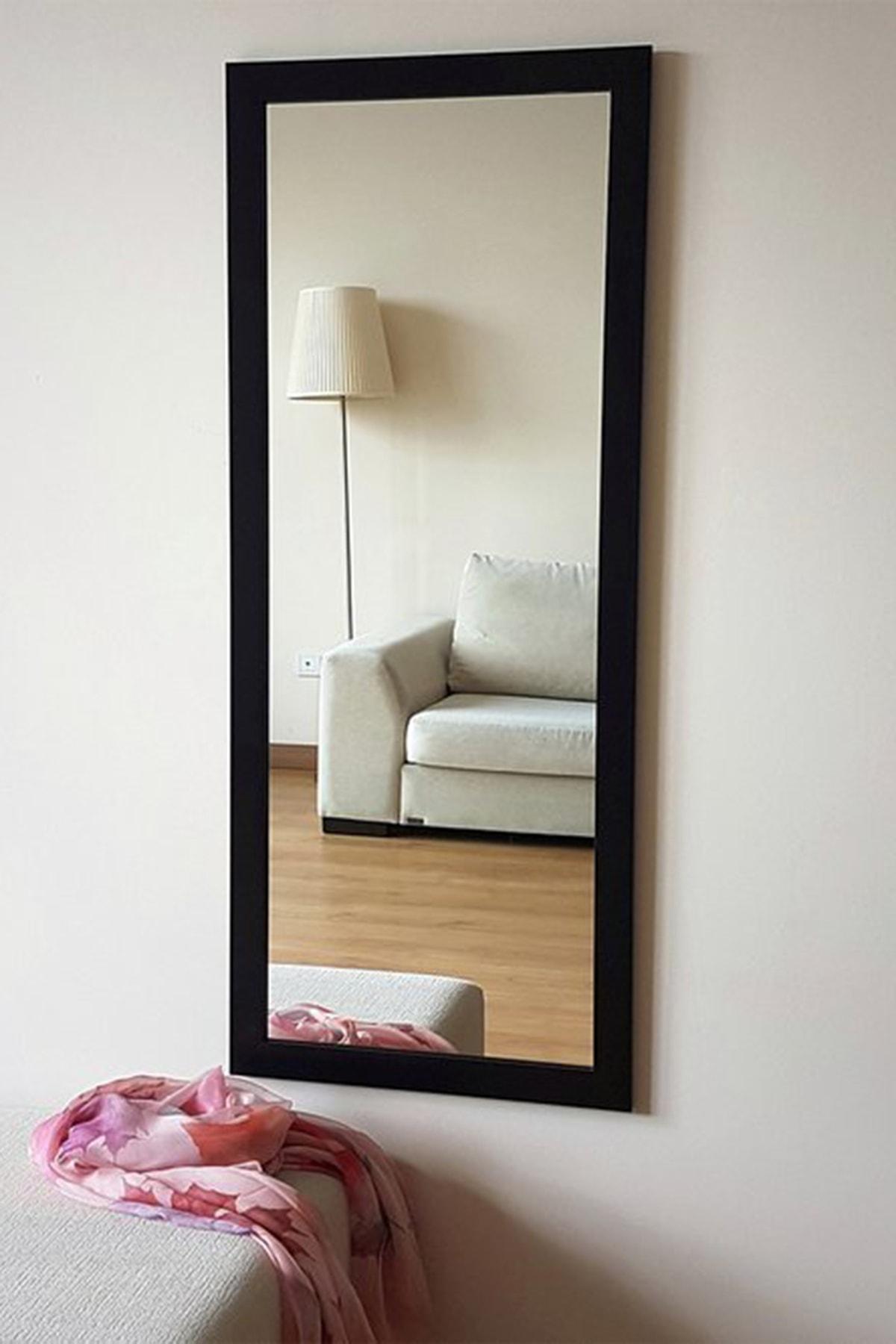 Vivense Neostill - 45X110 Cm Dekoratif Duvar Salon Ofis Boy Ayna A205 1