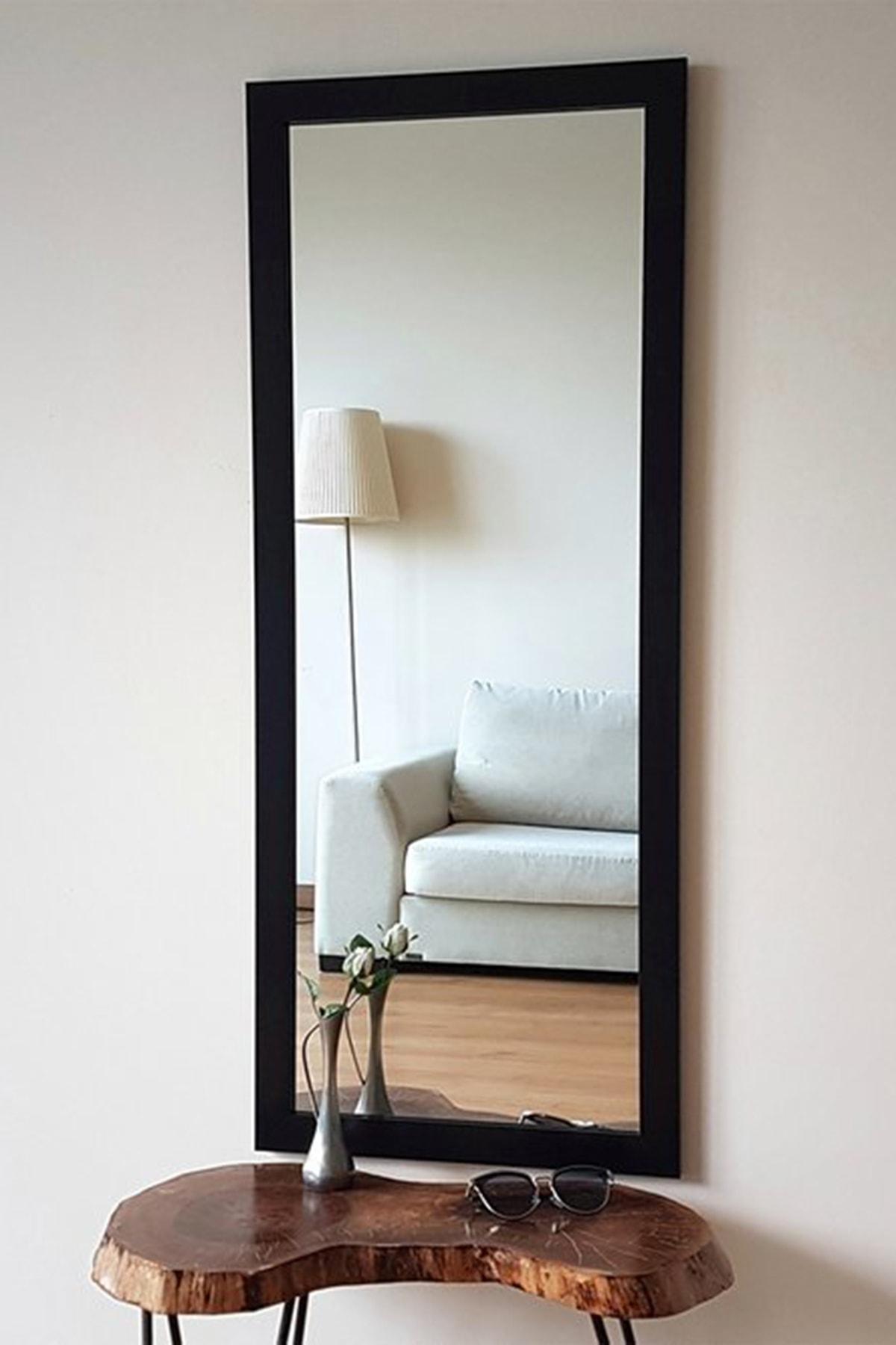 Vivense Neostill - 45X110 Cm Dekoratif Duvar Salon Ofis Boy Ayna A205 2