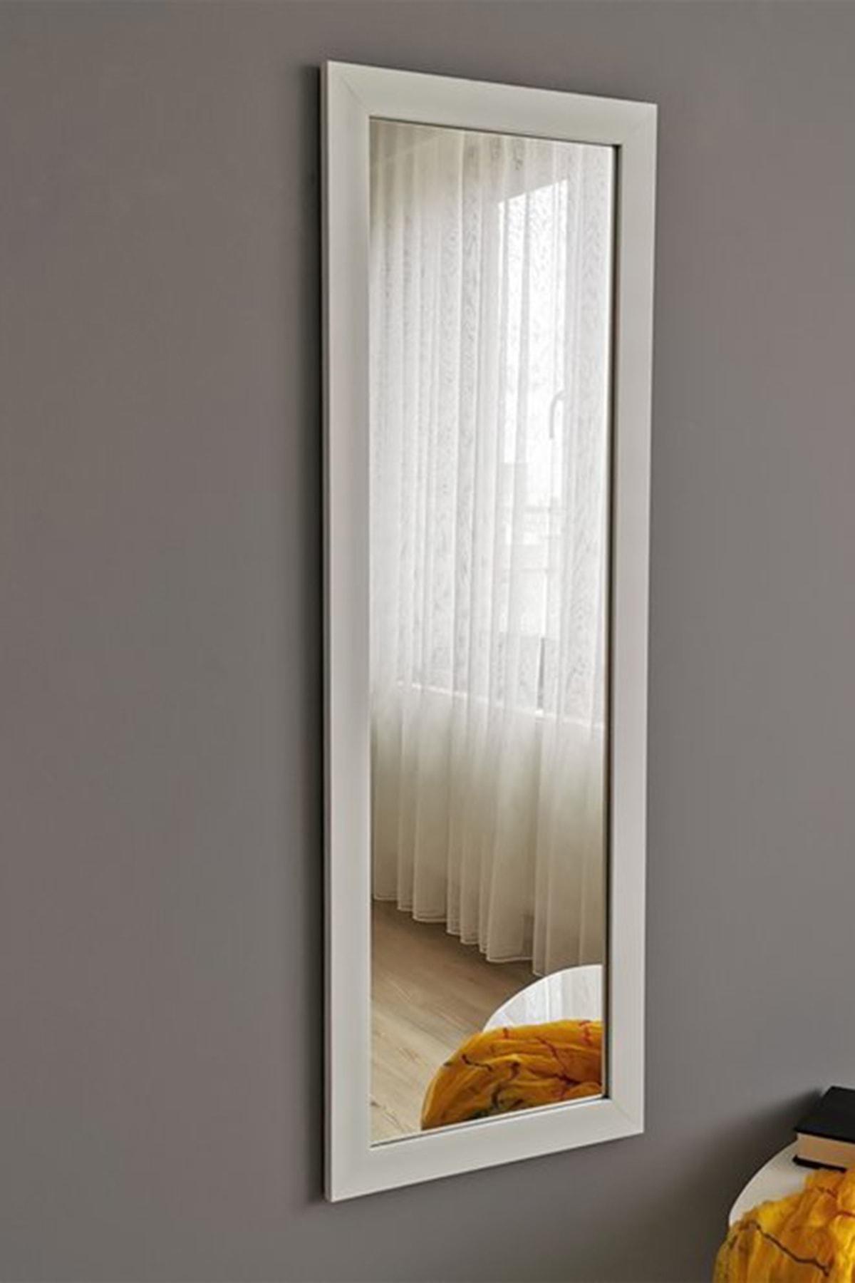 Vivense Neostill - 35X100 Cm Dekoratif Duvar Salon Ofis Boy Ayna A209 1